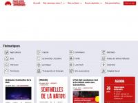 fne-bfc.fr Thumbnail
