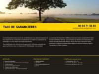 taxigarancieres.fr