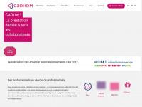 Cadhom.ch