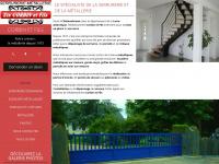 Corbin-serrurerie-metallerie.fr