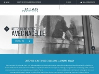 Urban-services.be