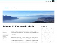 Chantaltauxe.ch