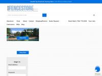 onlinefencestore.com