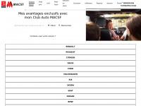 clubauto-macsf.com
