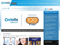 coriolis-institutionnel.com
