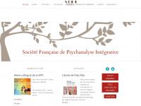 sfpsychanalyseintegrative.fr Thumbnail