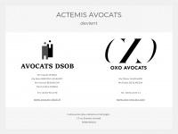 actemis-avocats.com