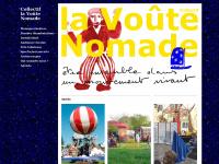 Lavoutenomade.fr