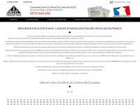 Certificat-conformite.net