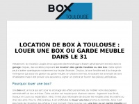 box-toulouse.fr