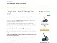 Collier-de-dressage.info