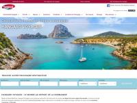 hangard-voyages.com
