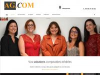 Agcom84.fr