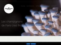 Champignons-marseille.fr