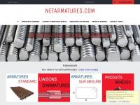 netarmatures.com
