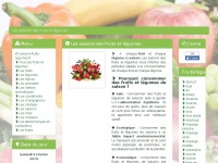 saisons-fruits-legumes.fr