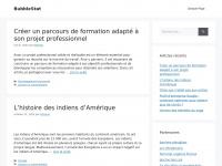 Bubblestat® : mesure d'audience et outil statistique en temps réel pour Webmasters