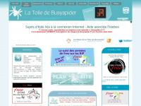 busyspider.fr