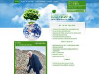 Cabane-environnement.fr