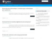 cadres-et-plus.fr