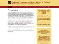 cahiersdecopo.fr