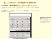 Calculatrice-en-ligne.fr