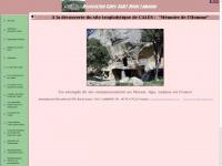 Cales-lamanon.fr