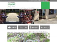 Camping-la-teyre.fr