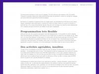 camping-le-provencal.fr