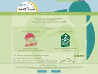 Camping-prerolland.fr
