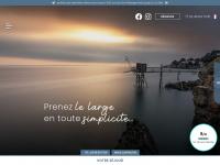 campingdeprigny.fr