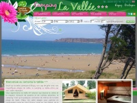 Campinglavallee.fr