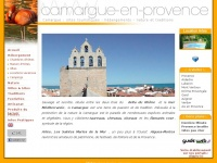 Camargue-en-provence.com