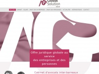 Ags-avocats.fr