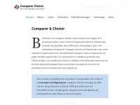 Comparer-choisir.fr