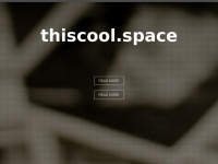 thiscool.space