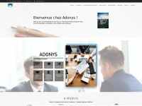 Adonys.fr