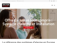 sectoralarm.fr