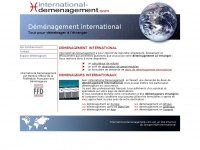 international-demenagement.com