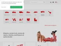 claxonshop.fr