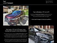 lionel-transport.com
