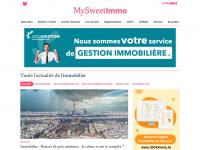 mysweetimmo.com