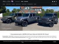 pax-automobiles.com