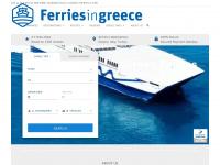ferriesingreece.com