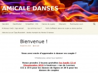 Amicale-danses.be