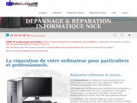 Informatique06-depannage.fr