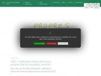 hautsdefrance-propres.fr