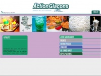 Action-glacons.fr
