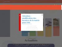Montbert.fr