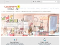 Cooperativecitoyenne.fr